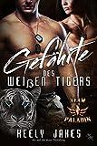 Gef�hrte des wei�en Tigers (Team Paladin 6) Bild