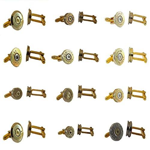 Gemelli oro 7mm Mauser Brass .388 Sniper Brass