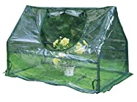 Mini Greenhouse – Poly Plant Shelter for your Garden