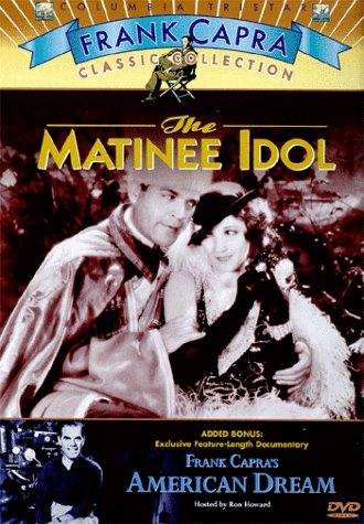 the-matinee-idol-1928-frank-capras-american-dream-1997-import-usa-zone-1