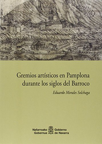 GREMIOS ARTISTICOS EN PAMPLONA DU