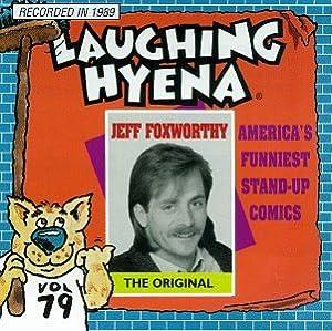 Jeff Foxworthy - The Original