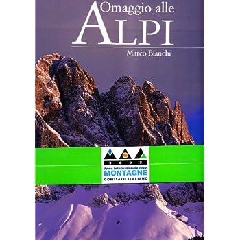 Omaggio Alle Alpi