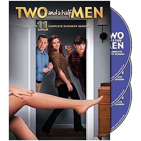 Two & A Half Men: The Complete Eleventh Season