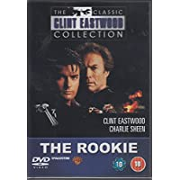 The Classic Clint Eastwood Collection - The Rookie Dvd