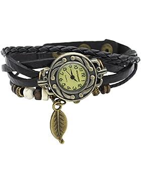 Sanwood Damen-Armbanduhr SA _ 6894