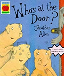 Who's At The Door? (Orchard Paperbacks)