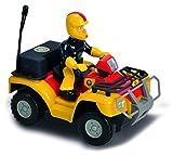 Dickie Toys 203099613 - RC Feuerwehrmann Sam Mercury für Dickie Toys 203099613 - RC Feuerwehrmann Sam Mercury