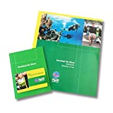 PADI - Manual Enriched Air Diver, (computer use)