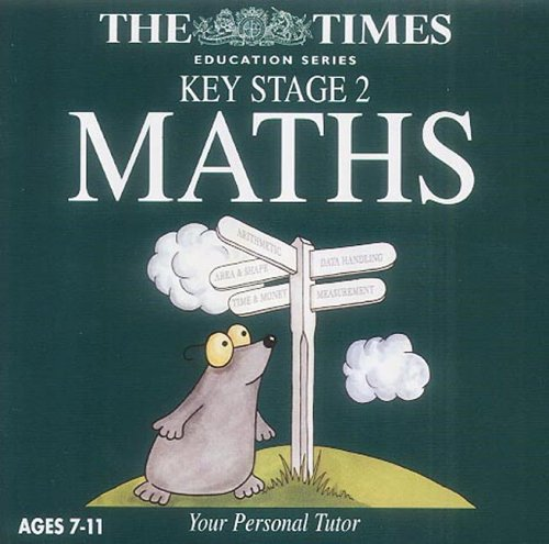 The Times Education Series Maths Key Stage 2 Test