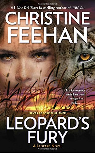 Leopard's Fury Cover Image