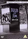 Jules and Jim: Jules et Jim [DVD] [1962]