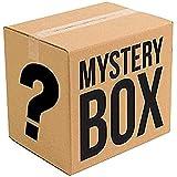 TGSCX Caja misteriosa (Caja de la Suerte) últimos teléfonos móviles, Drones, Relojes Inteligentes, purificadores de Aire, etc