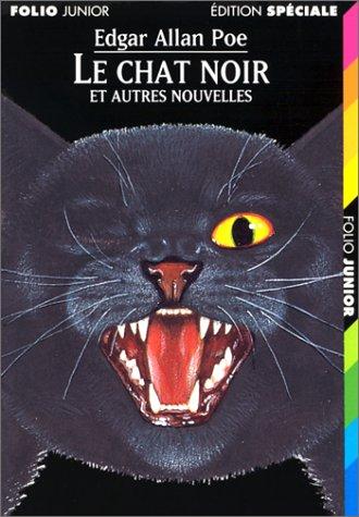 Le chat noir et autres nouvelles par Edgar Allan Poe