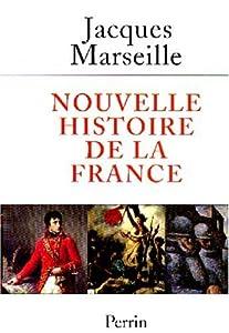 """Afficher """"Nouvelle histoire de la France"""""""