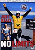 Joey Kelly - No Limits (+ Audio-CD) [Special Edition]