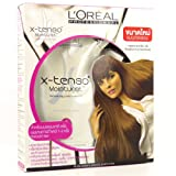 L 'Oreal x-tenso Glätteisen Cream/Straightening Hair For: Natural Hair