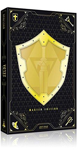 L'Histoire de Zelda vol. 1 - Master Edition
