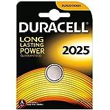 Duracell DL2025 - Pila