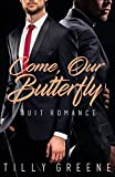 Come, Our Butterfly: Suit Romance (English Edition)