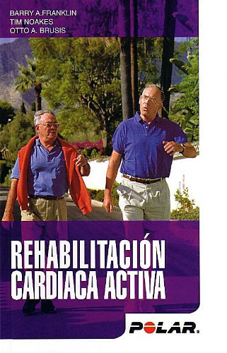 Rehabilitacion cardiaca activa (Biblioteca Polar Pulsometro)