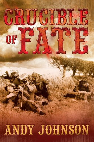 Crucible of Fate (Finest Hour Book 3)