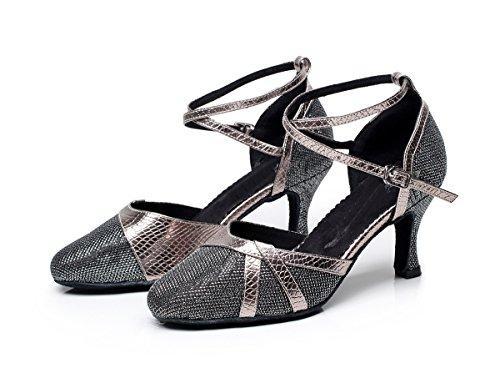 Minitoo - Ballroom donna Grigio (grigio)