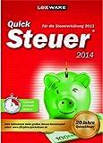 QuickSteuer 2014 (für Steuerjahr 2013) [Download] -