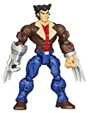 Hasbro Marvel - Action Figure di Wolverine