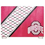 NCAA Ohio State Buckeyes Glass Cutting B...