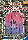 1000 Gefahren - Im Wald der Geister (Leserabe - 1000 Gefahren)
