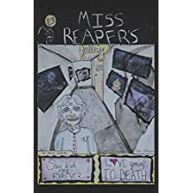 Miss Reaper's Gallery: Issue # 1 (English Edition)