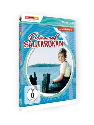 Astrid Lindgren: Ferien auf Saltkrokan - Spielfilm: Alle Infos bei Amazon