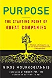 Purpose: The Starting Point of Great Companies (English Edition)