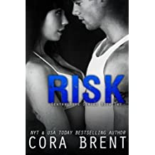Risk (Gentry Boys #2) by Cora Brent (2014-09-22)