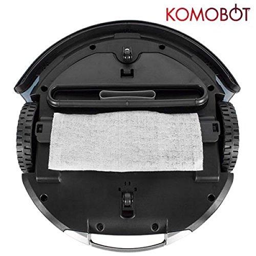 CEXPRESS - Robot Aspirador Inteligente KomoBot