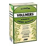 VOLLMERS präparierter grüner Hafertee 75 g Tee