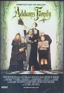 Addams Family 1 [VHS]