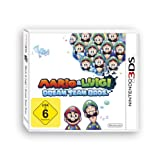 N3DS: Mario & Luigi: Dream Team Bros.