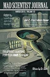Mad Scientist Journal:  Winter 2018: Volume 24