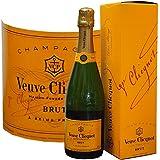 Champagne Veuve Clicquot 0,75 lt.