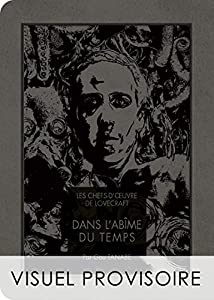 Dans l'Abîme du temps Edition simple One-shot
