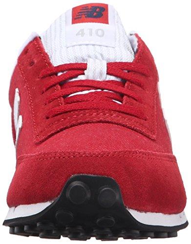 New Balance 410, Chaussures de Running Entrainement Femme Multicolore (Brick 802)