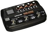 NUX MG-200 GitarreModellierungProzessor Gitarre Multieffektgerät mit 55 Effektmodelle