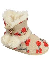 Footwear Studio , Bottes Slouch femme