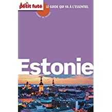 Estonie 2013 Carnet Petit Futé