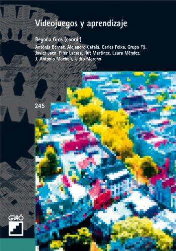 Videojuegos y aprendizaje: 245 (Grao - Castellano)