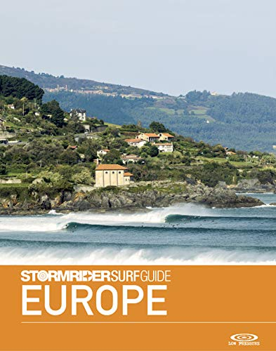Stretched along the eastern shore of the tempestuous North Atlantic Ocean, continental Europe presents a cornucopia of wave resources for the maturing surf cultures of the 'Old World'. This sublime continent has the ability to entertain the sweetest,...