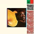 T-Bone Blues+2 Bonus Tracks (180g Vinyl) [Vinyl LP]