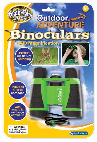 Brainstorm Outdoor Adventure Binoculars Preisvergleich